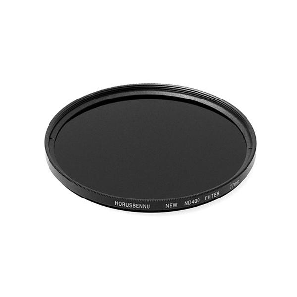 호루스벤누 ND400 필터 77mm (NEW/신형) 겐코 칼자이츠 슈나이더 호야 카메라