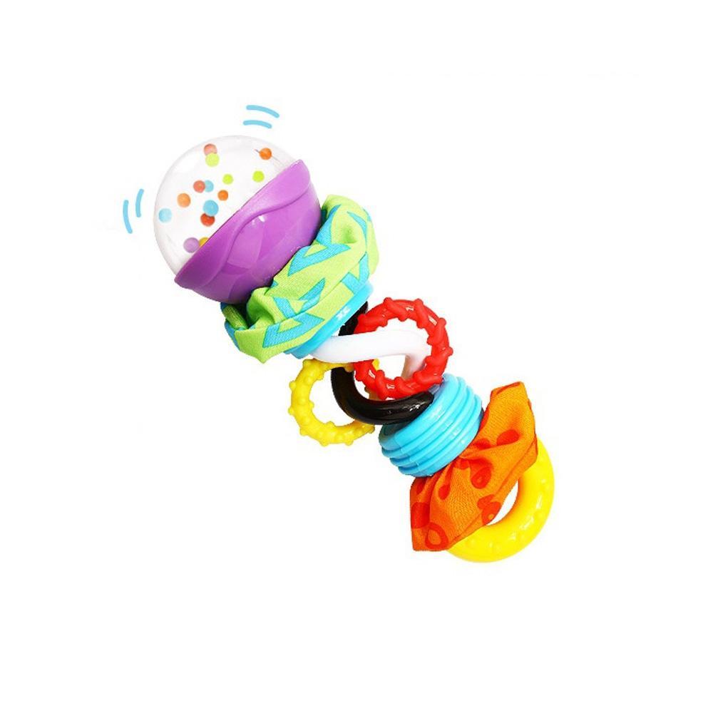 선물 아이 장난감 슈퍼 트위스트 아기 딸랑이 유아 유아원 장난감 2살장난감 3살장난감 4살장난감
