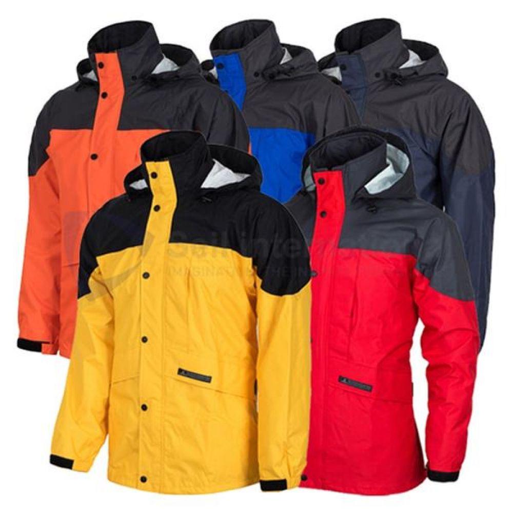 제비표 우의 Si-901 레져스포츠용 우비 비옷 개인보호구 보호복 우의 비옷 분리식우의 남성레이코트 남성비옷