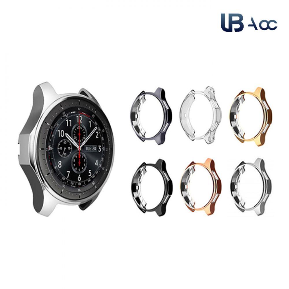 갤럭시 액티브2 40mm 44mm 풀커버 젤리 범퍼 케이스 액티브 삼성 젤리 실리콘 소프트 워치 시계