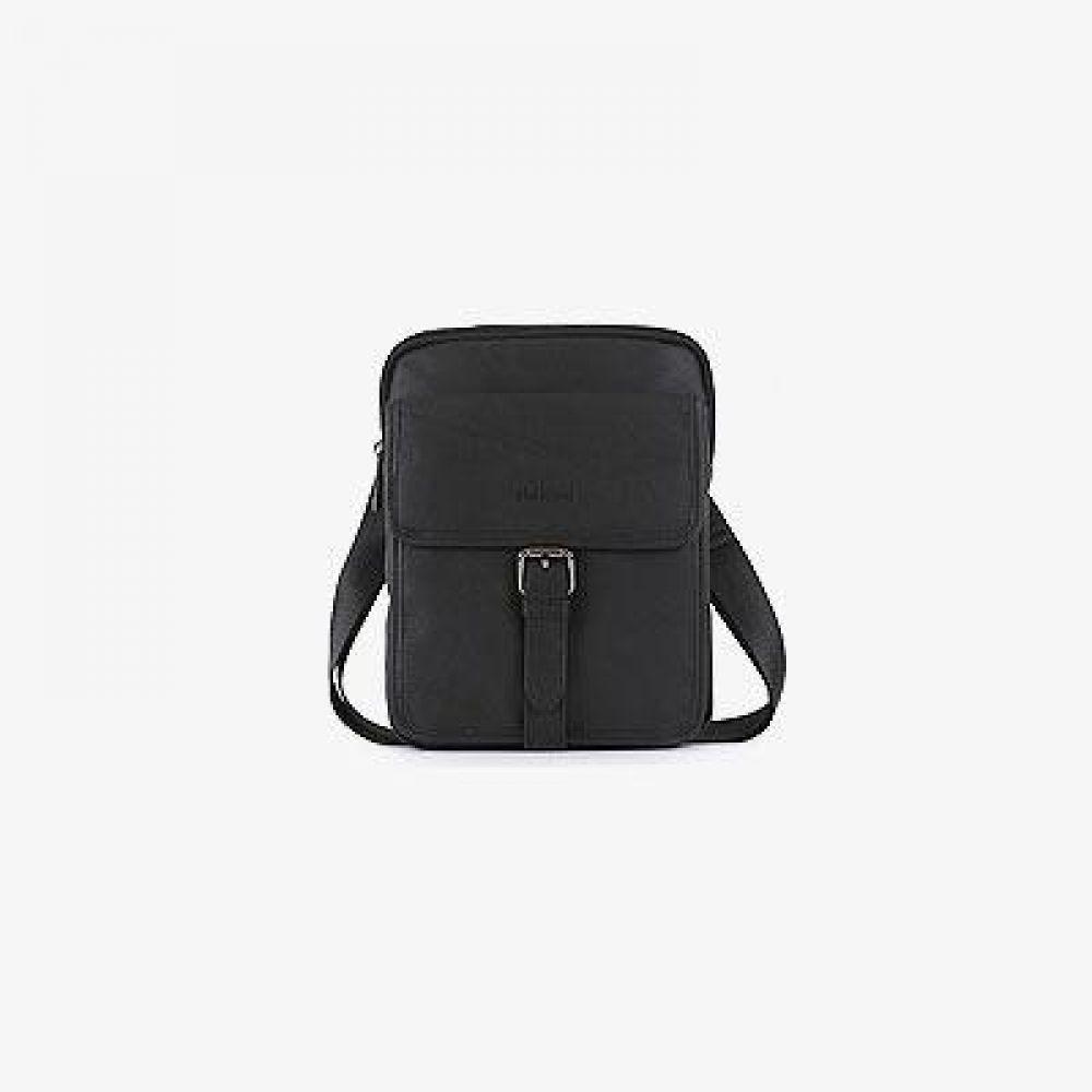 OR_HOO163 곡선디자인 가죽크로스백 데일리가방 캐주얼크로스백 디자인크로스백 예쁜가방 심플한가방