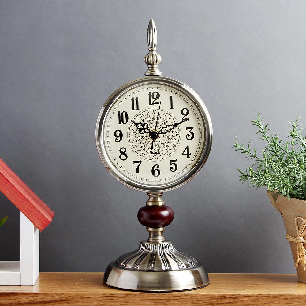 아트피플-A239 로얄 클래식 탁상시계 시계 탁상시계 엔틱시계 앤틱시계 스탠드시계