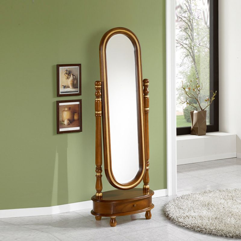 소이 엔틱 전신거울 엔틱거울 전신거울 소이 거울 서랍형거울