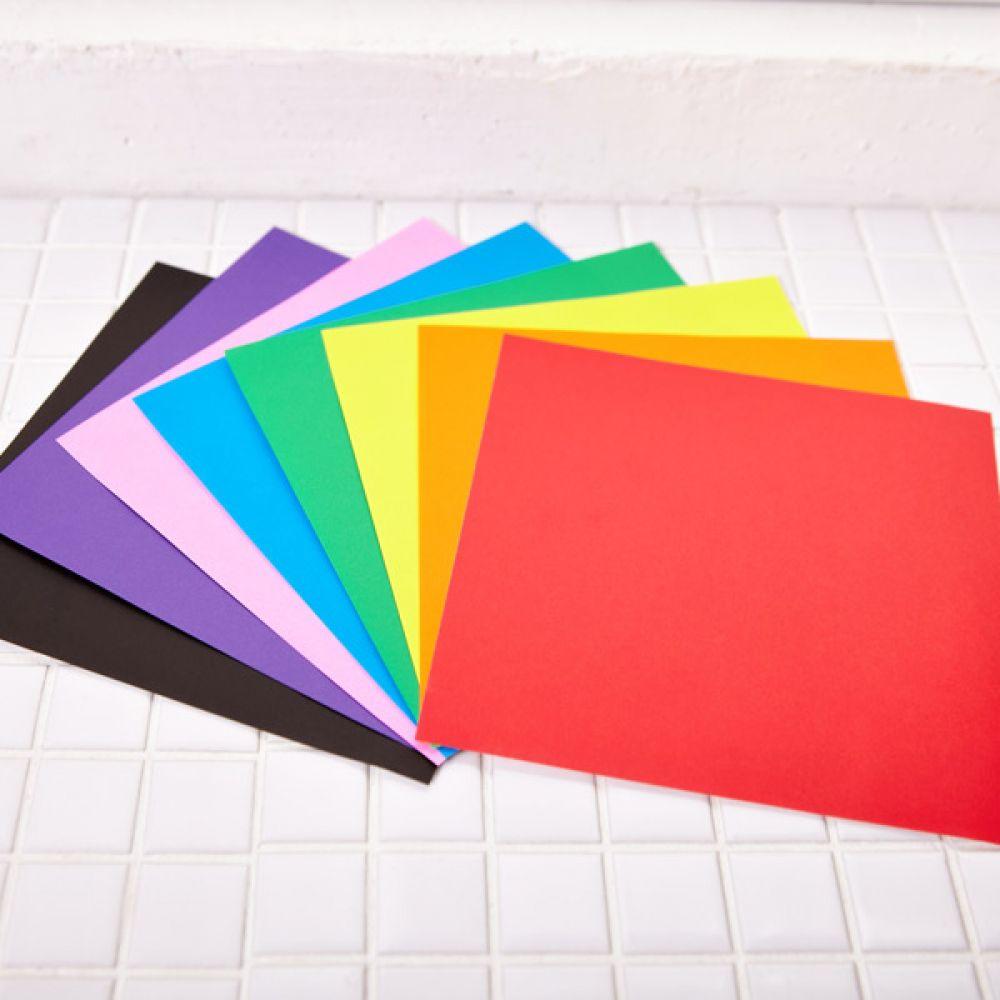뽀로로 양면색 200매 색종이 만들기 종이접기 색종이 종이접기 만들기 뽀로로 양면