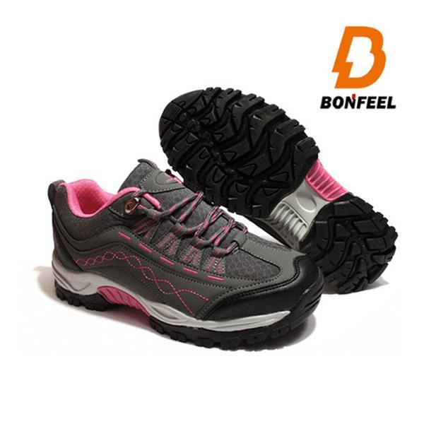본필 여성 등산화 트레킹화 BFM-3801(pink) 패션신발