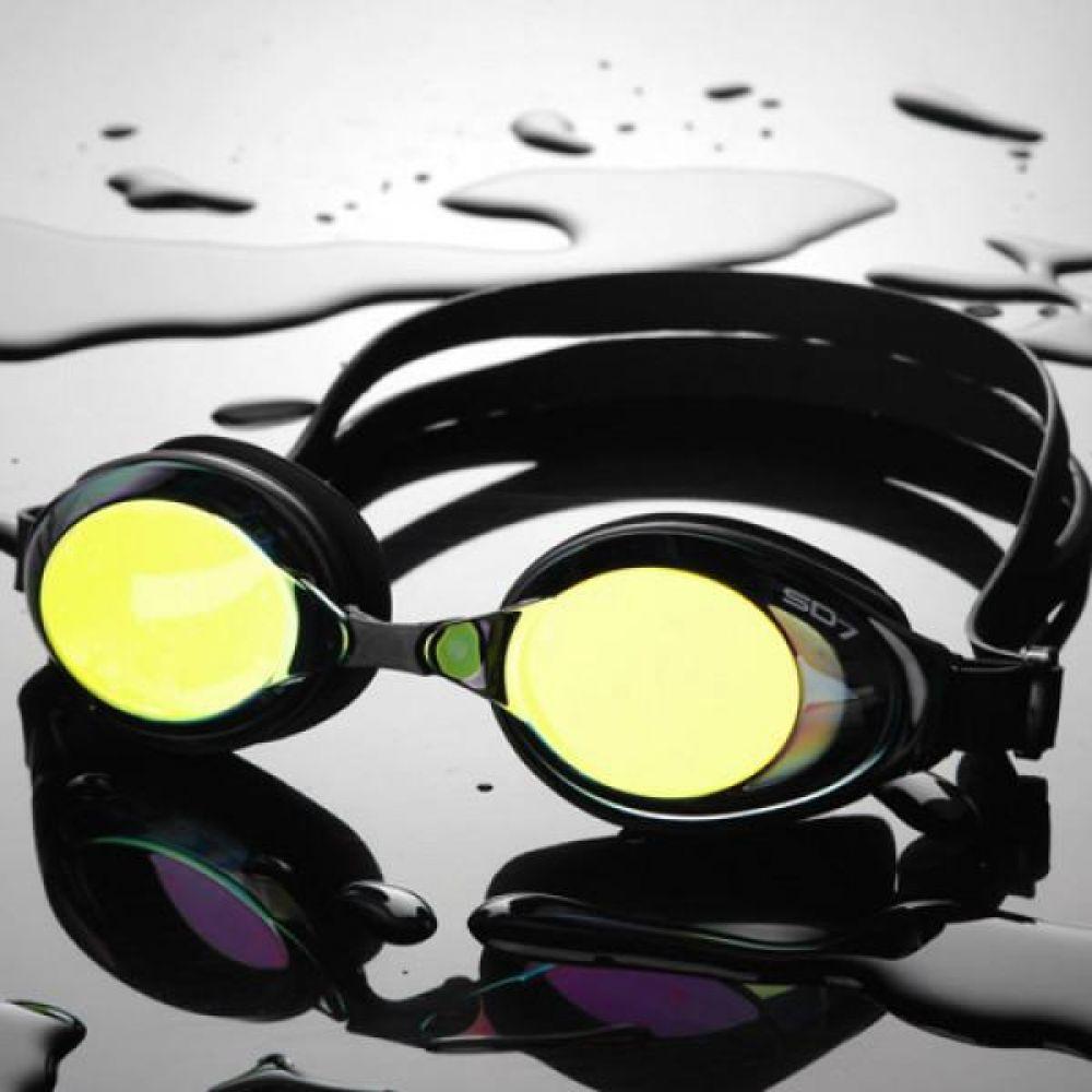SGL-920_GDBK SD7 일반용 수경 수영용품 물안경 남자수경 여자수경 성인물안경