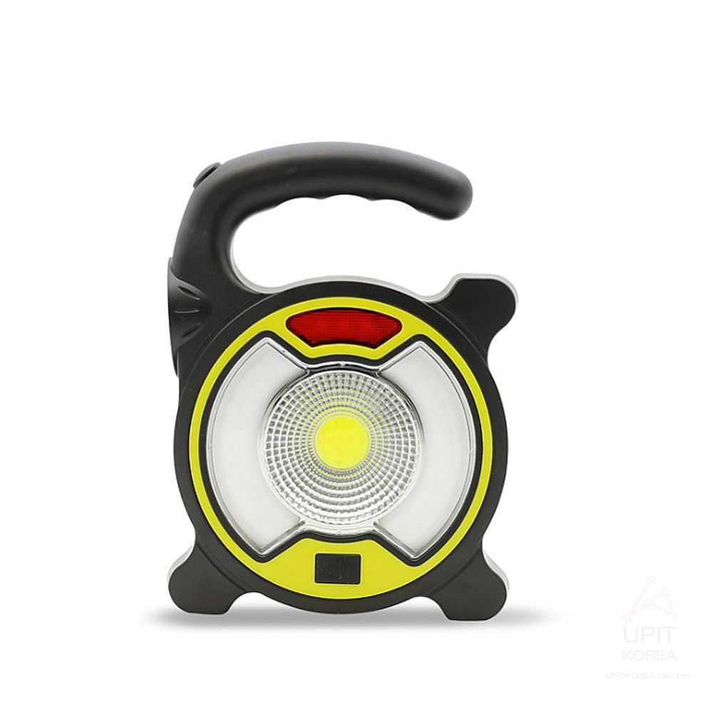 충전식원형서치라이트 LT-105_5588 생활용품 가정잡화 집안용품 생활잡화 잡화