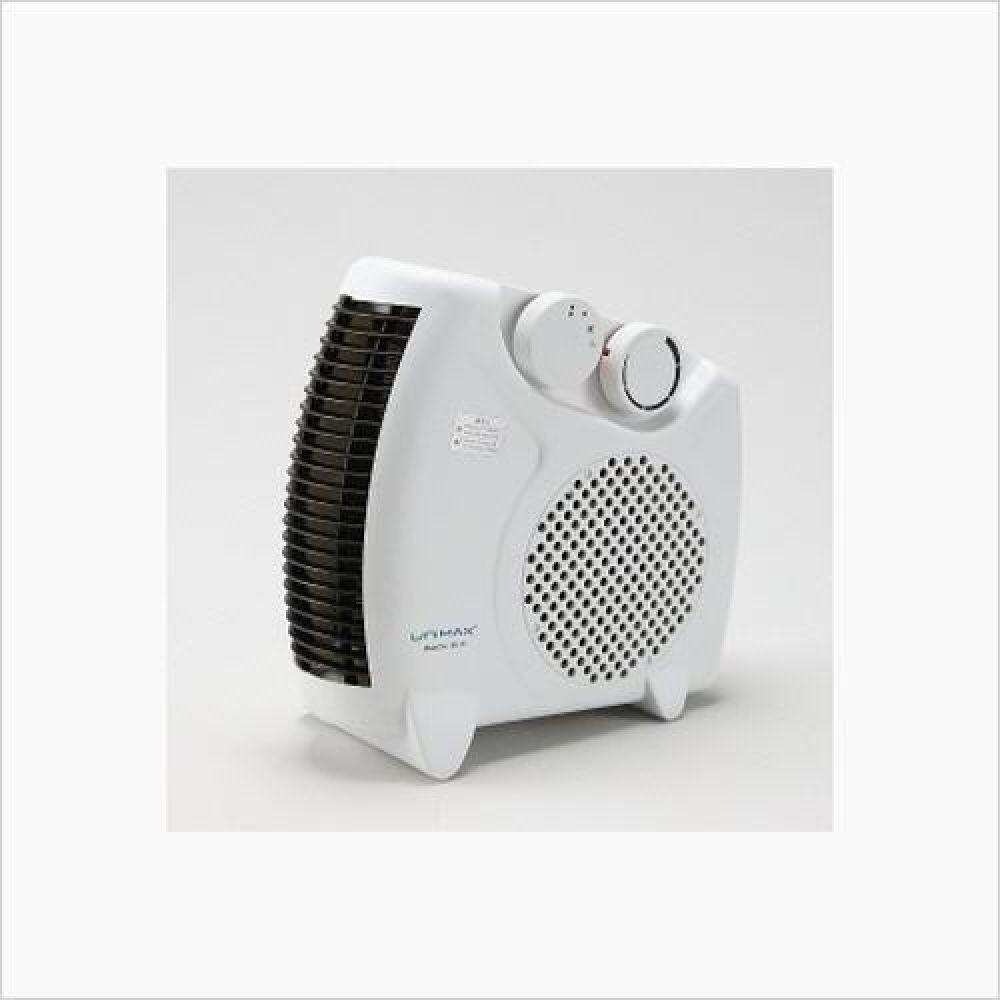 가성비 좋은 유니맥스 미니 온풍기 히터 열풍기 전기스토브 열풍기 방한용품 전기히터 온풍기