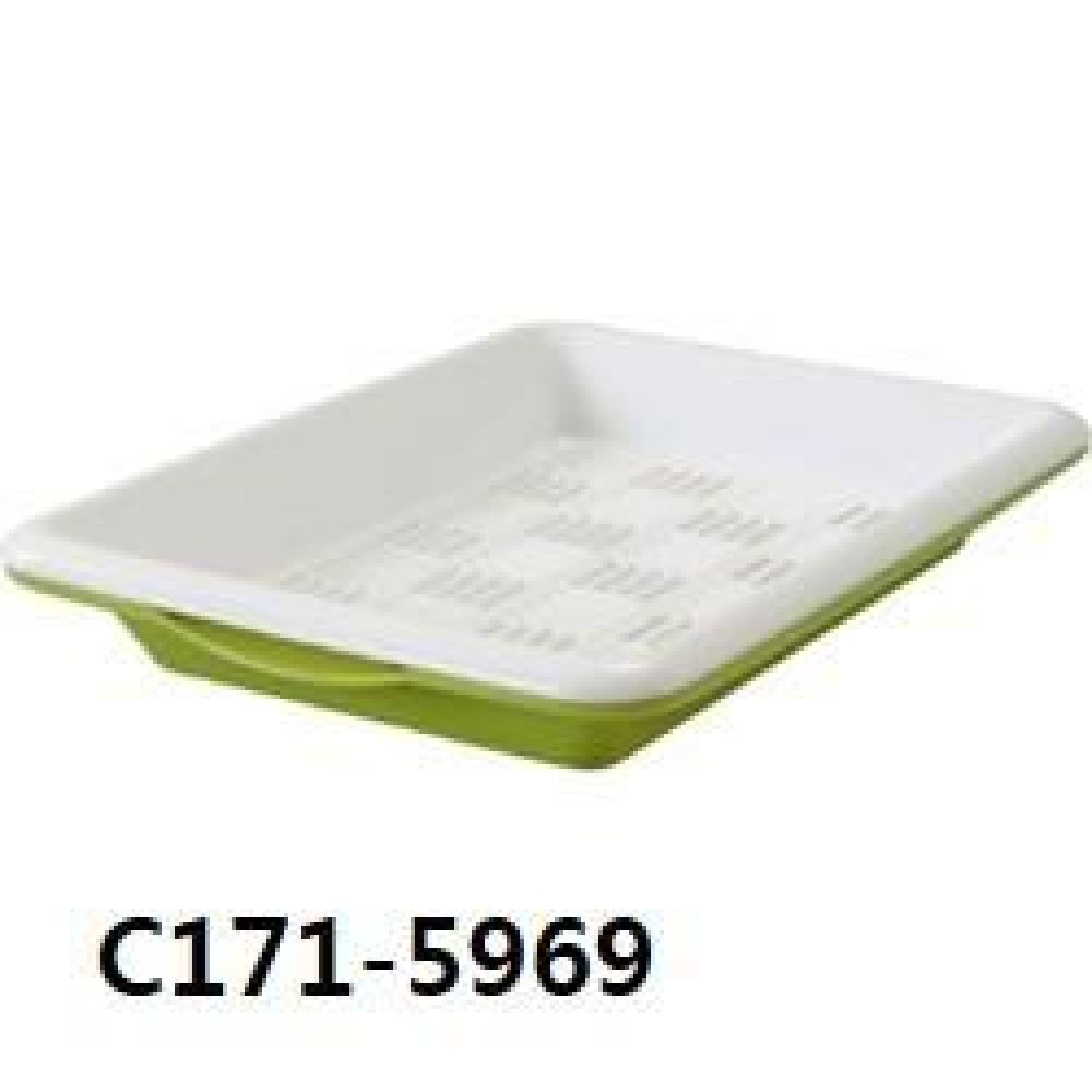 창신 센스작은채반후2개 C171-5969 주방용품 주방 생활용품 채반 작은채반