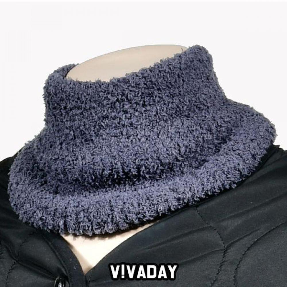 VIVADAY-SC176 따뜻한 넥워머 넥워머 후드넥워머 극세사넥워머 워머 겨울 겨울워머 겨울넥워머