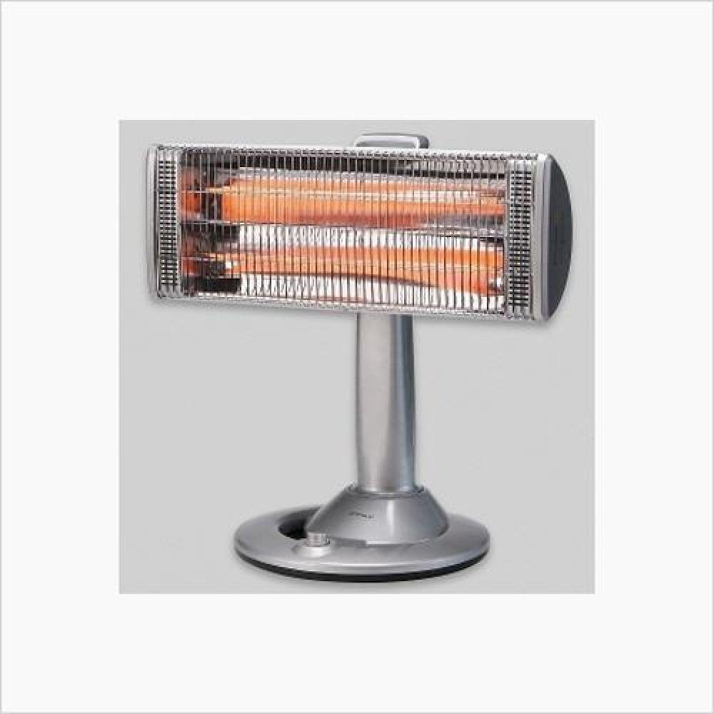 유니맥스 탄소관 전기히터 2kg 전기스토브 히터 열풍기 전기스토브 열풍기 방한용품 전기히터 온풍기 전기난로
