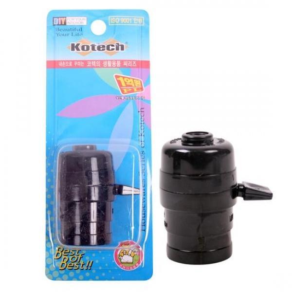 키쇼켓(K-178) 전구소켓 전구소캣 키쇼캣 백열전구 백열등