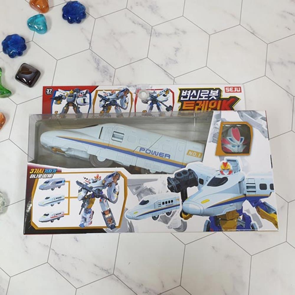 트레인3종 변신로봇 로봇트 로봇장난감 장난감 로봇인형 로봇완구 로봇장난감 어린이선물 변신로봇장난감