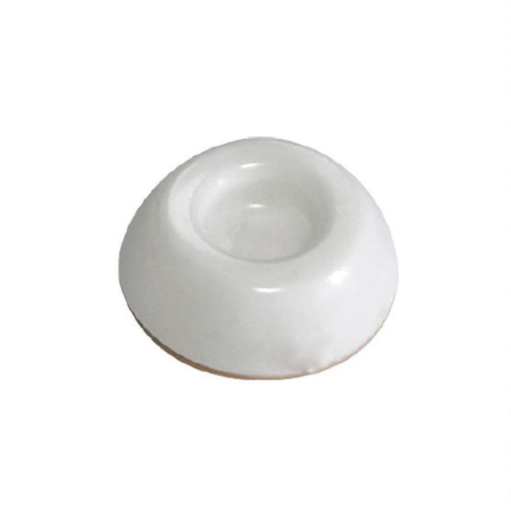 UP)도어범퍼백색13번-32xH10mm(50개) 생활용품 철물 철물잡화 철물용품 생활잡화