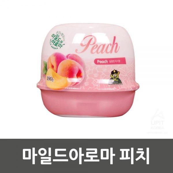 마일드아로마 피치_6150 생활용품 잡화 주방용품 생필품 주방잡화