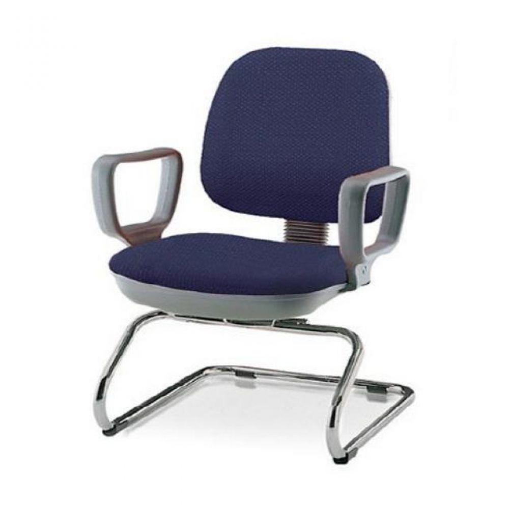 회의용 고정의자 2호 팔유(올쿠션) 532-PS2053 사무실의자 컴퓨터의자 공부의자 책상의자 학생의자 등받이의자 바퀴의자 중역의자 사무의자 사무용의자