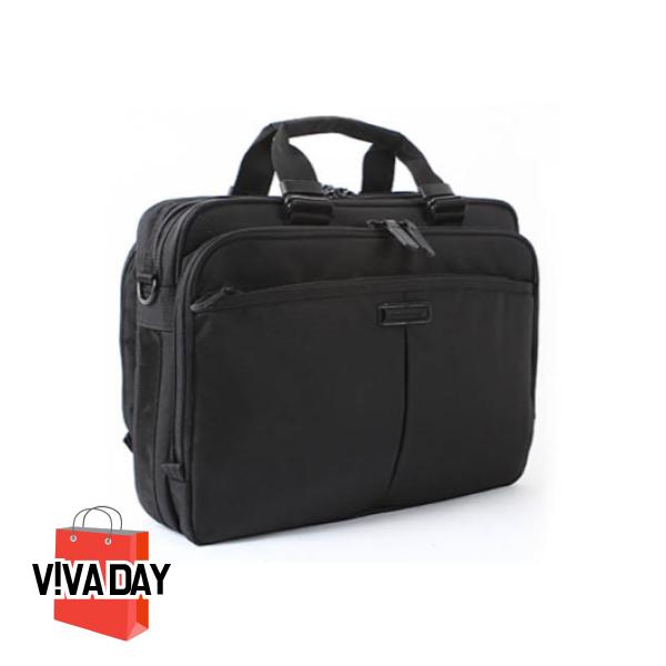 VIVADAYBAG-A291 투포켓서류가방 서류가방 직장인 직장서류가방 서류 직장인가방 노트북가방 가방 백 출근가방 출근