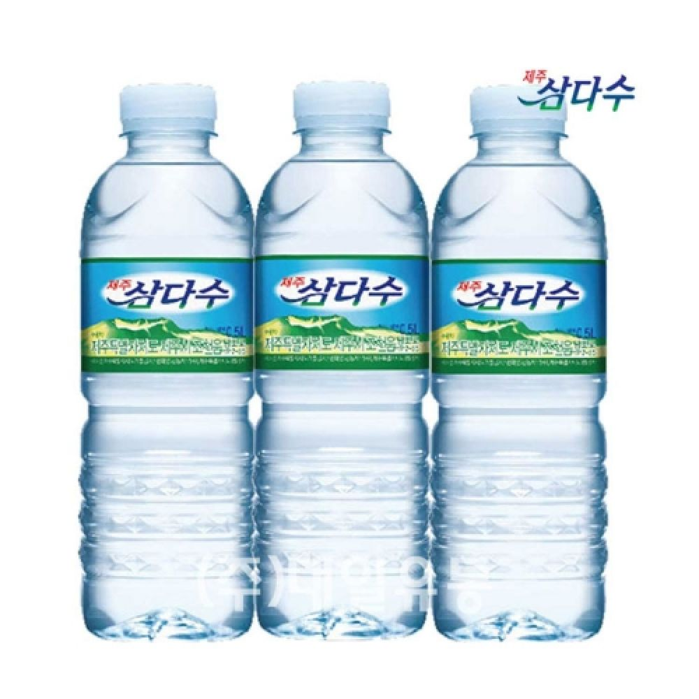 제주 삼다수 생수 먹는샘물 먹는샘물 삼다수 생수 암반 제주삼다수 음료