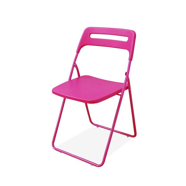 샤프란 의자 접이식 캠핑 테라스 간이 행사