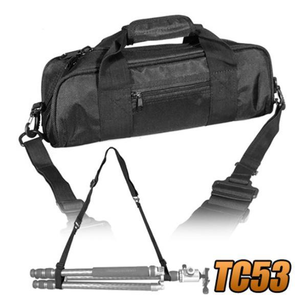 호루스벤누 디럭스 삼각대케이스 TC53 스트랩겸용가방 카메라삼각대 스마트폰삼각대 여행용삼각대 맨프로토 짓조