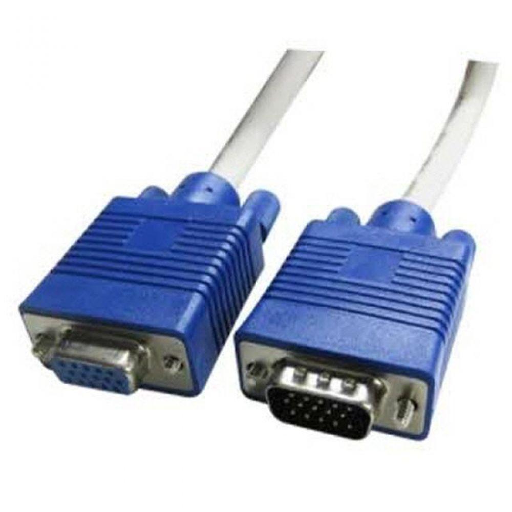 보급형 RGB 연장 모니터 케이블 1.8M 컴퓨터용품 PC용품 컴퓨터악세사리 컴퓨터주변용품 네트워크용품 dp케이블 모니터케이블 hdmi연장케이블 hdmi젠더 hdmi단자 랜젠더 무선수신기 dvi케이블 hdmi연결 파워케이블