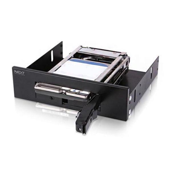 2.5형 SSD HDD 2Bay 하드렉 하드랙