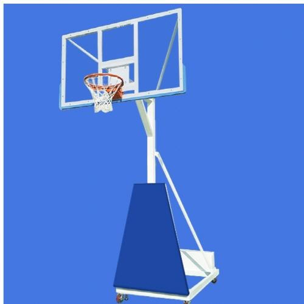 학교 체육시설용 이동식 농구골대 스포츠용품 운동용품 농구용품 농구골대링 농구대