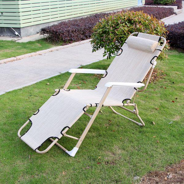 JHC컴퍼니 2in1 접이식 캠핑 의자침대 캠핑용품 캠핑의자 의자침대 의자 접이식의자