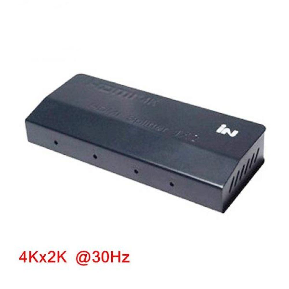 HDMI 모니터 분배기 1 대 2 컴퓨터용품 PC용품 컴퓨터악세사리 컴퓨터주변용품 네트워크용품 rgv케이블 컴포넌트케이블 dsub케이블 vga젠더 hdmi컨버터 av셀렉터 hdmiav utp케이블 컴포지트케이블 무선송수신기