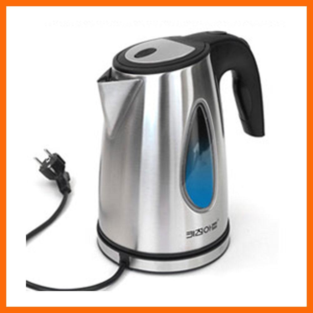 키친아트 램프 전기주전자 1.7L 주전자 전기주전자 포트 전기포트 사무실포트 커피포트