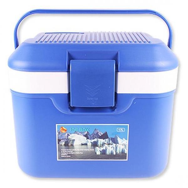 노스폴 아이스박스(17L)365x255x310mm 아이스팩 보냉가방 보냉백 쿨러백 아이스팩 냉장고가방