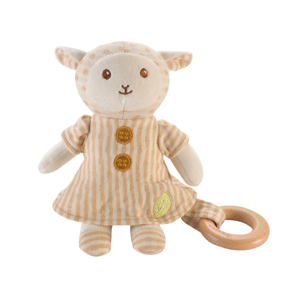 양인형 장난감 어린이 놀이 완구 오가닉코튼 로타 유아원 장난감 2살장난감 3살장난감 4살장난감