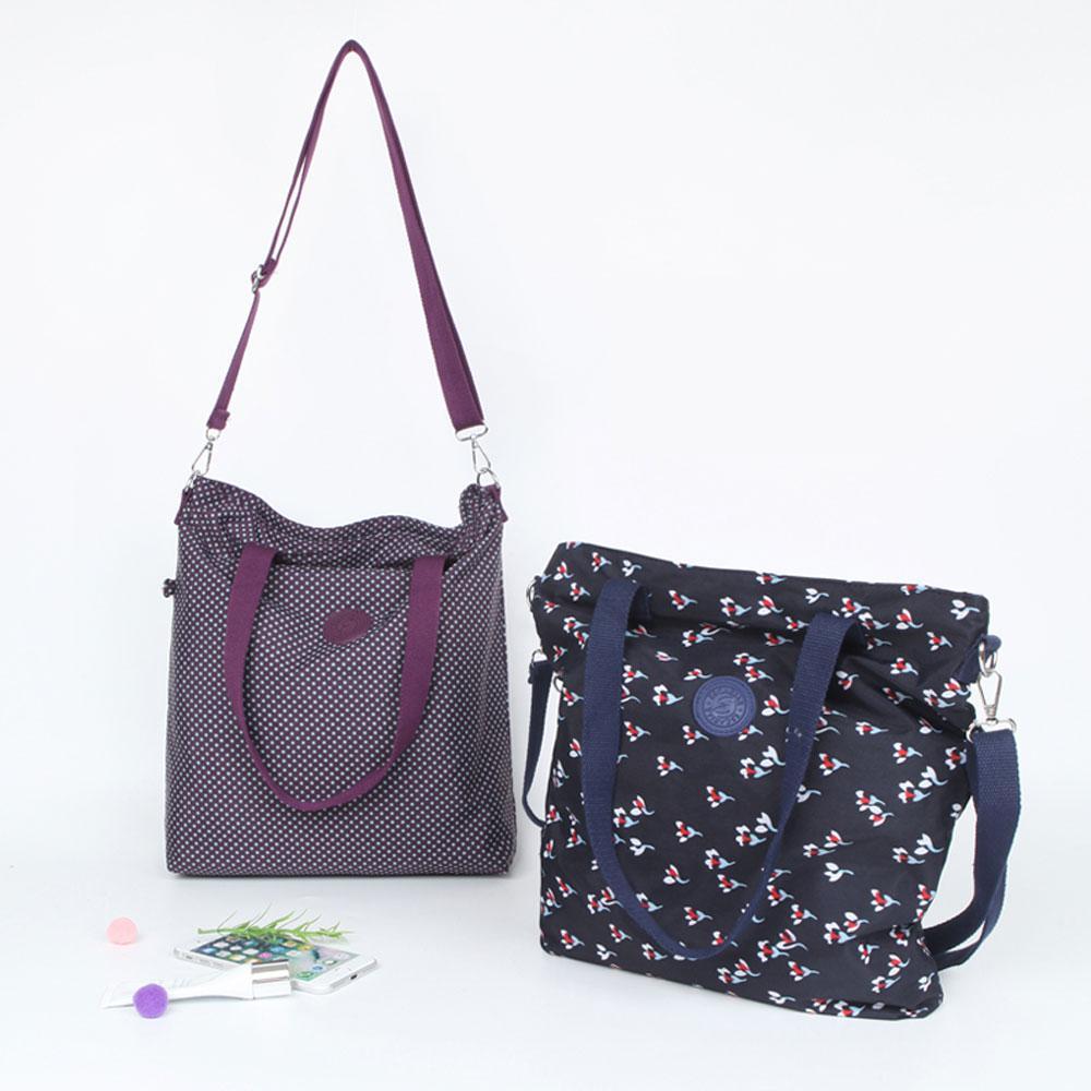 가방 고급 스타일 탈부착 크로스 에코백 숄더백 패션 여성크로스백 숄더백 캔버스숄더백 여성숄더백 여자숄더백