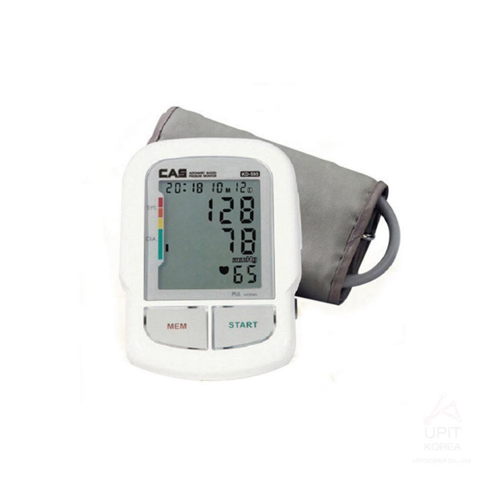 자동전자혈압계 KD-595_2006 생활용품 가정잡화 집안용품 생활잡화 잡화