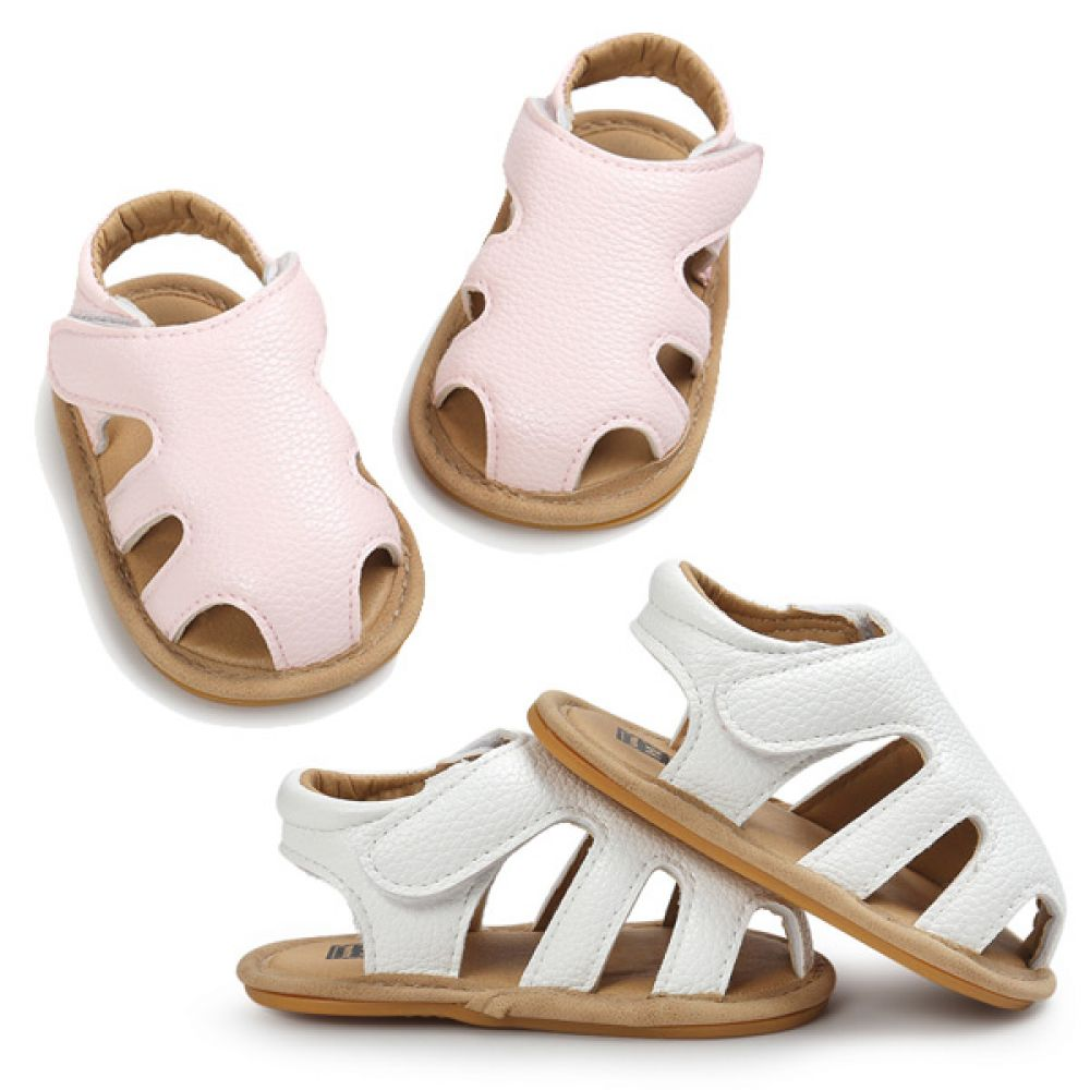 마시멜로 유아샌들(0-18개월)900012 아기신발 유아신발 돌신발 아동화 신생아신발 베이비신발 삑삑이신발 발광신발