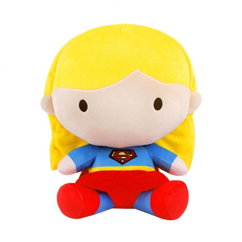 저스티스리그 슈퍼걸 봉제인형 저스티스리그 캐릭터인형 원더우먼 슈퍼맨 dc코믹스 배트맨 귀여운인형 봉제인형 어린이날선물 장난감인형
