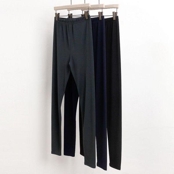 미시옷 0050RL812 쿨 텐션 레깅스 WW 빅사이즈 여성의류 빅사이즈 여성의류 미시옷 임부복 쿨스판레깅스