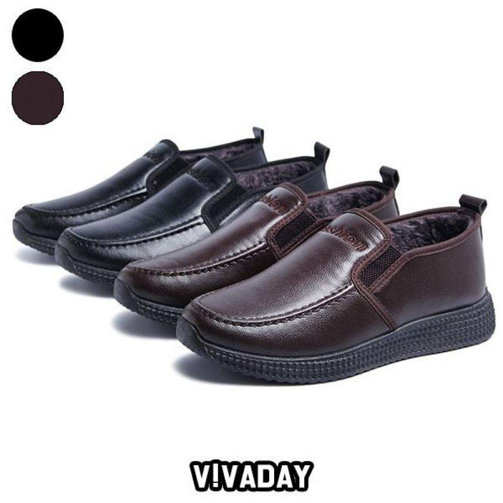 VIDS-SS216 방한로퍼 스니커즈 로퍼 플랫 단화 운동화 데일리운동화 패션운동화 모카신 방한화 겨울신발