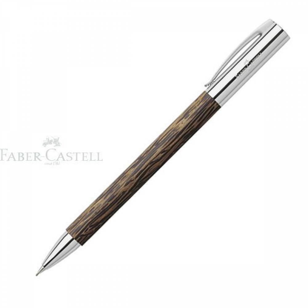 Faber-Castell 파버카스텔 코코넛 우드 샤프138150 파버카스텔 파버카스텔샤프 샤프 고급샤프 선물용샤프 선물샤프 필기구