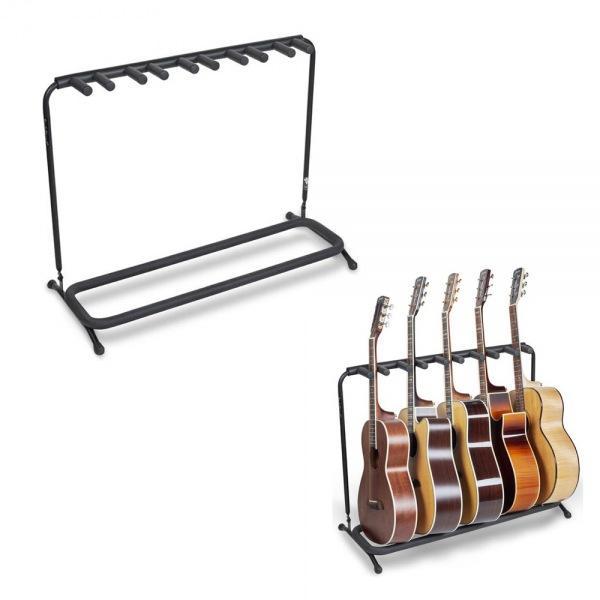 멀티 기타스탠드 3단 Classic Acoustic용 20871