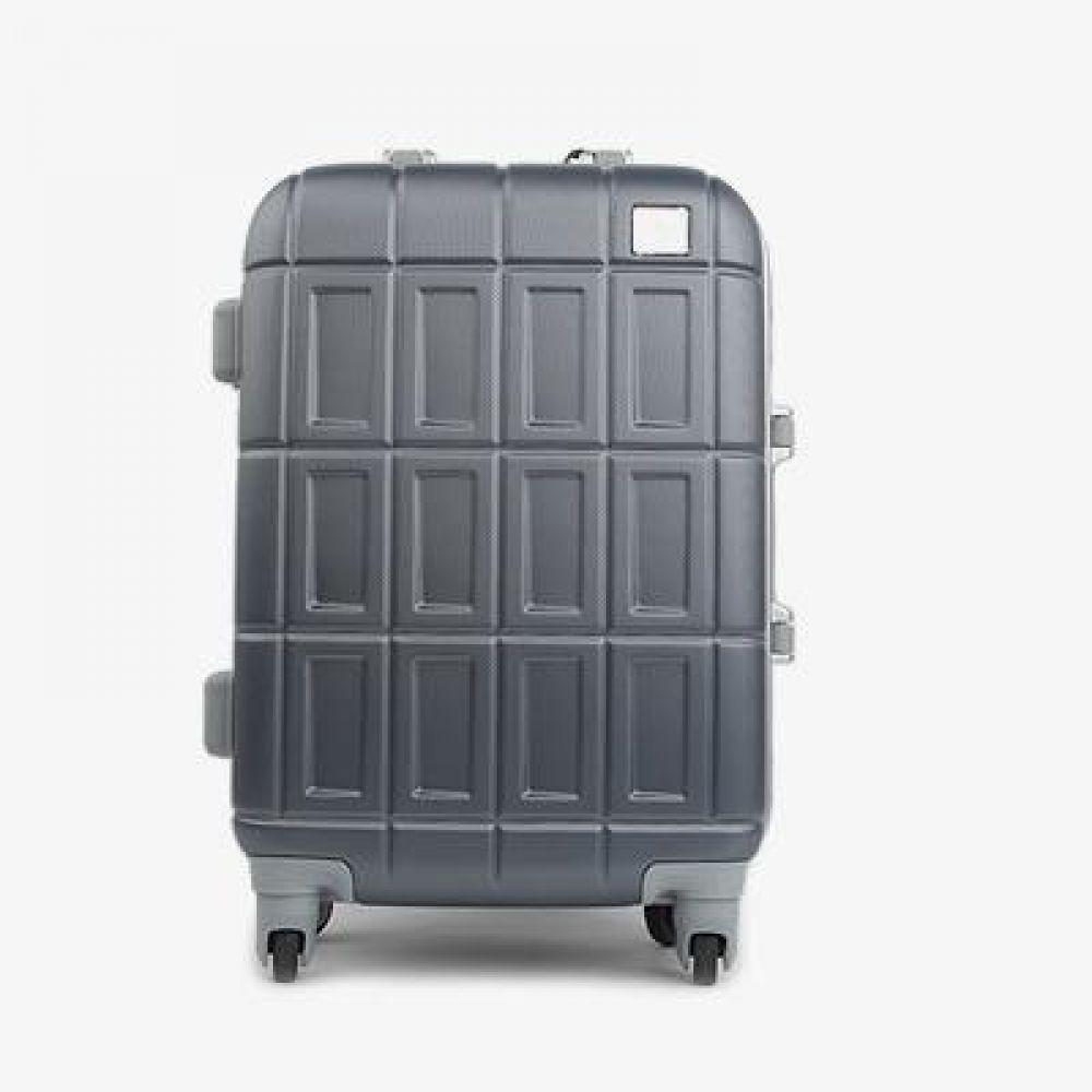 IY_JII147 스퀘어디자인 캐리어_19in 여행용캐리어 예쁜캐리어 캐리어백 여행가방 큰가방