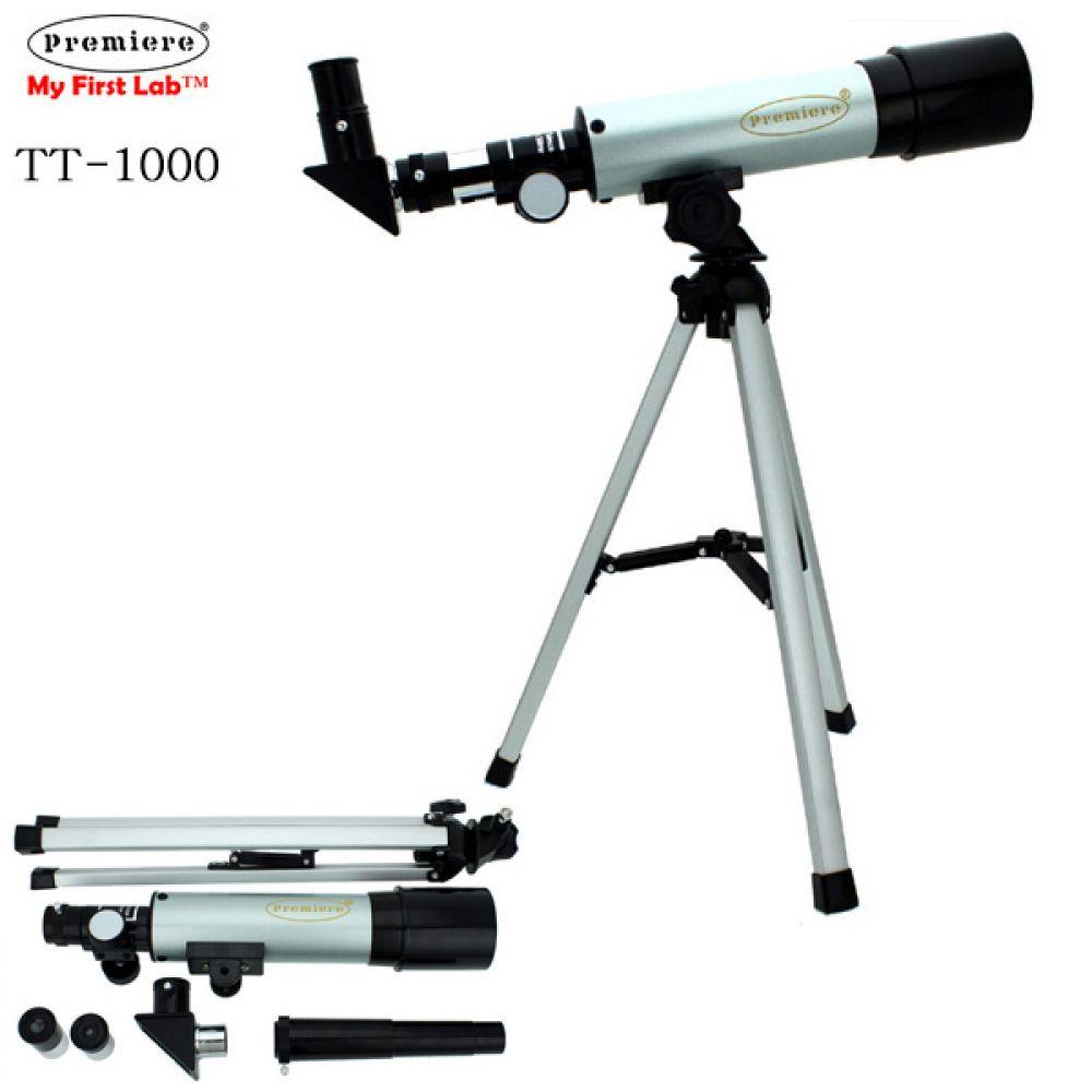 TT-1000 천체망원경 초보용 관찰 과학교구 실험 과학 과학교구 관찰 망원경 실험 과학