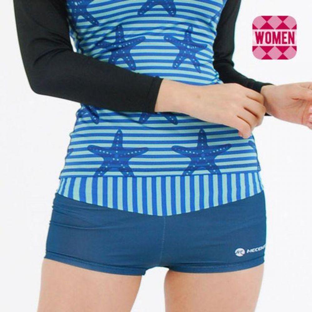 여자 수영복 비치웨어 래쉬가드 반바지 (시레나) 여성래쉬가드 여성래쉬가드세트 집업래쉬가드 여성집업래쉬가드 루즈핏래쉬가드 비치웨어 수영복