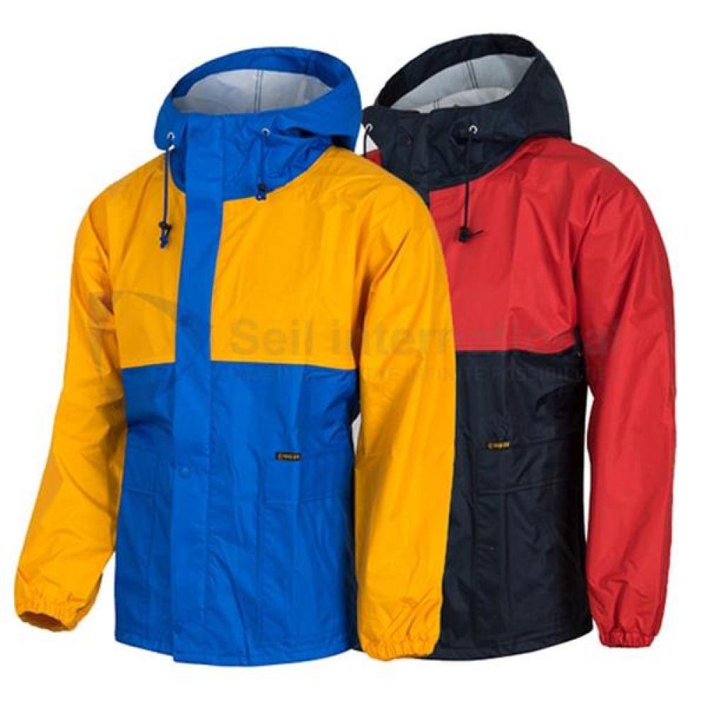 제비표 우의 Si-300 경작업용 우비 비옷 개인보호구 보호복 우의 비옷 분리식우의 남성레이코트 남성비옷