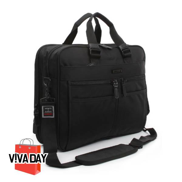 VIVADAYBAG-A290 크로스가능베이직서류가방 서류가방 직장인 직장서류가방 서류 직장인가방 노트북가방 가방 백 출근가방 출근