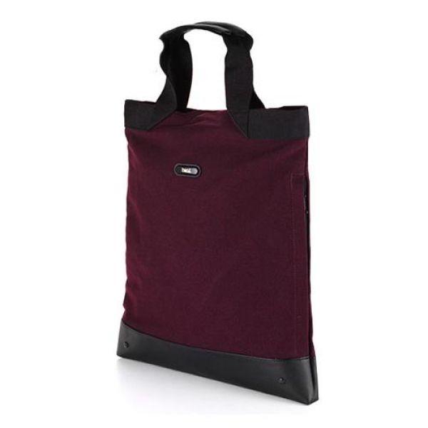 투엘 F12004 퍼플크로스백, 토드백, 서류가방, 숄더백 서류가방 정장핏 새학기 스쿨룩 새내기 백팩 가방 숄더백 TWOL 여행전용가방