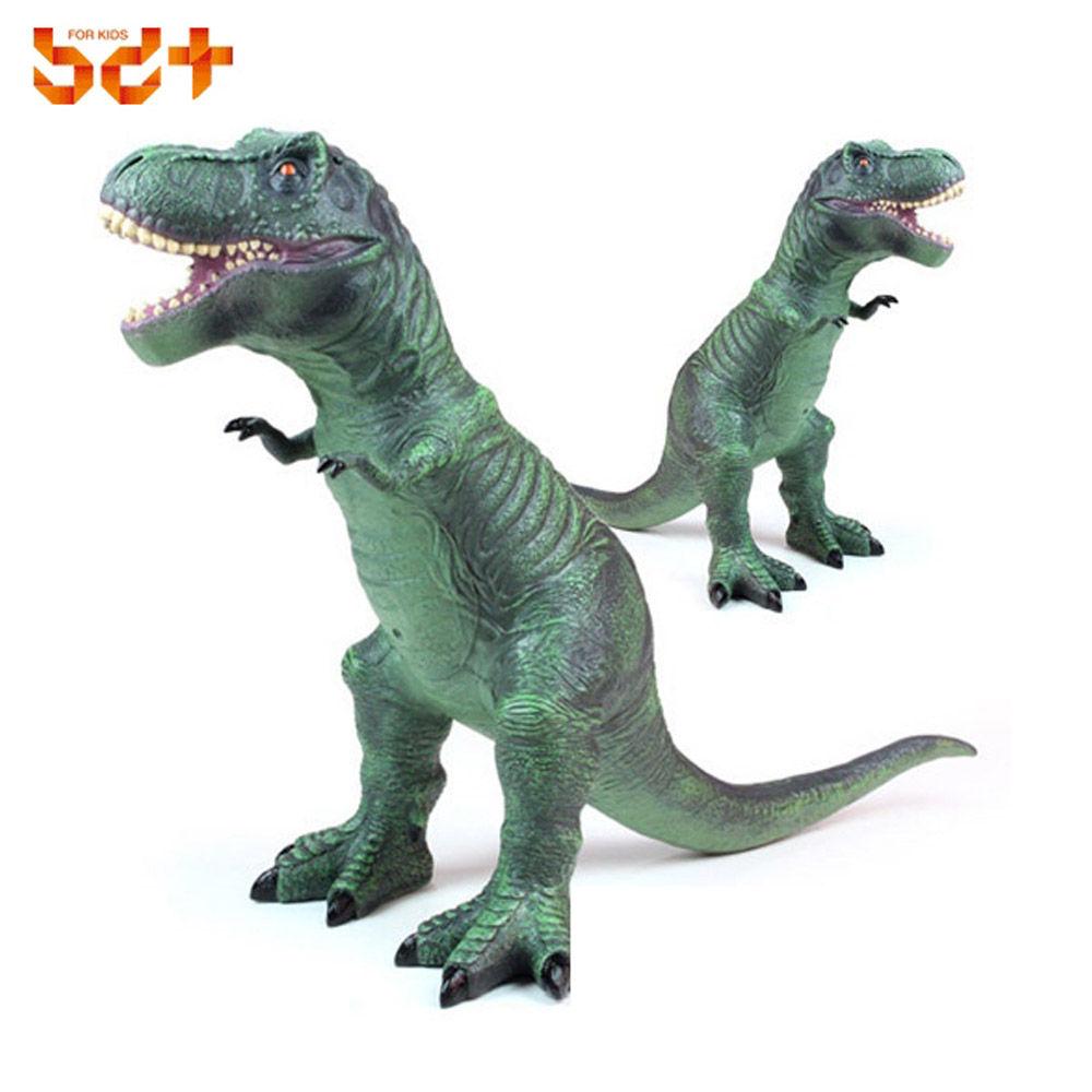 소프트다이노소어 공룡모형 대형 장난감 공룡완구 공룡모형 모형완구 공룡 장난감 공룡완구