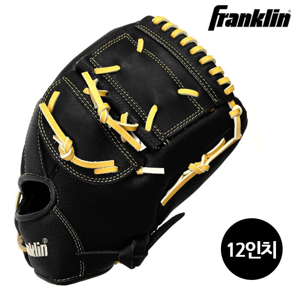 프랭클린 PRO FLEX HYBRID 소가죽 글러브 (4112) (12in) (우투용) 야구공가방 야구공 볼가방 볼 공가방