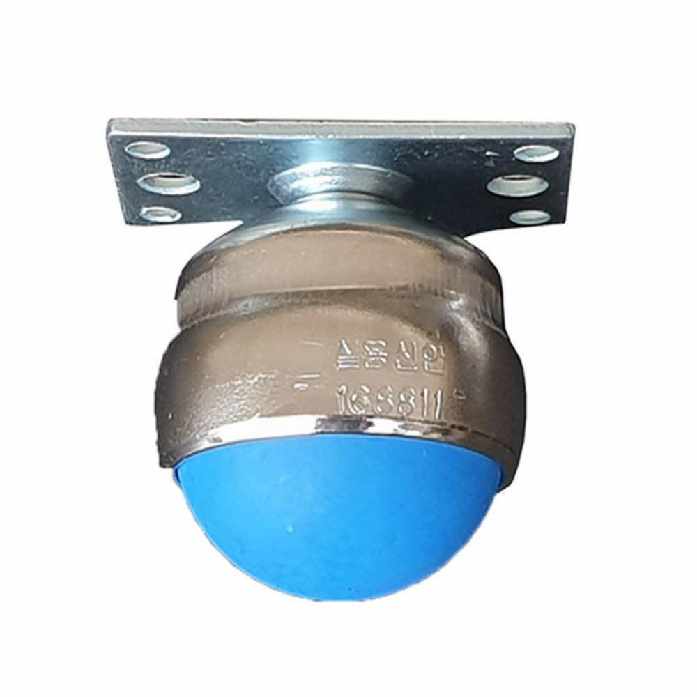 UP)pvc볼캐스터-1.5인치 생활용품 철물 철물잡화 철물용품 생활잡화