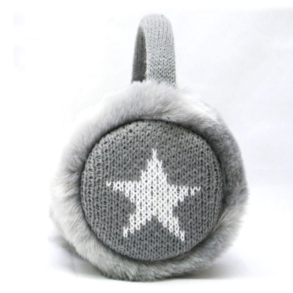 아이룸 귀마개 겸용 헤드폰 (그레이 스타) 헤드폰 컴퓨터 휴대폰 모바일 해드폰